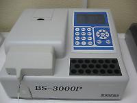 Биохимический анализатор BS 3000P